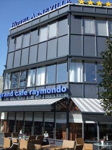 arneville hotel middelburg zeeland