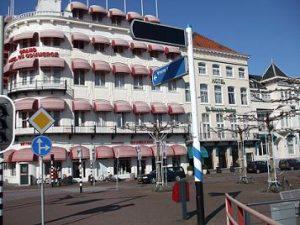 middelburg hotel du commerce